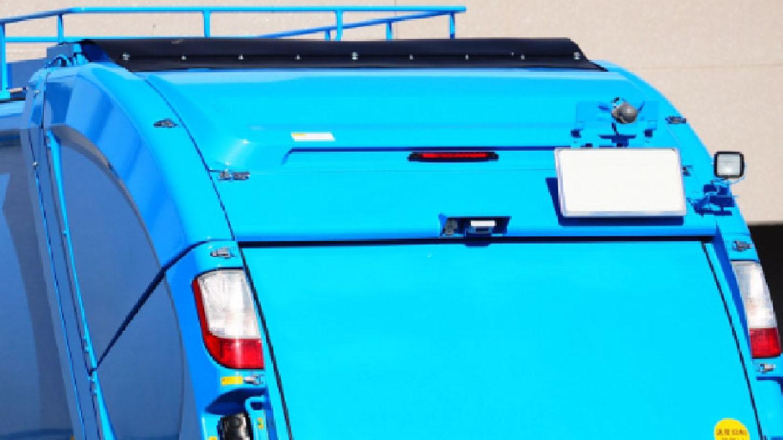 車両整備事業